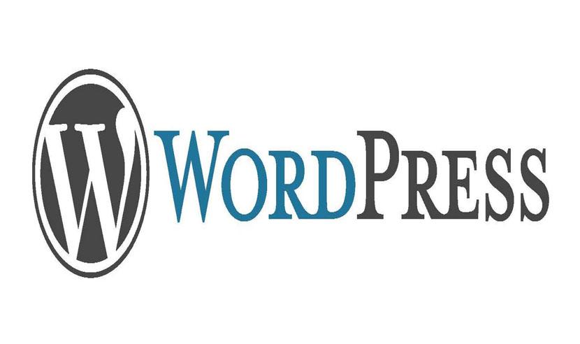 advantage of WordPress as CMS