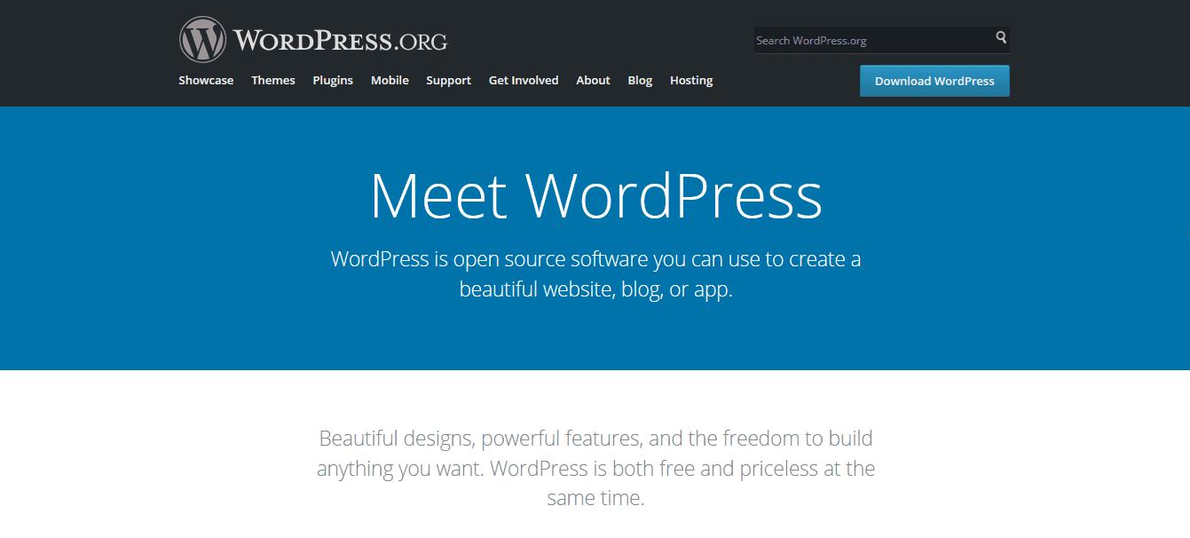 wordpres.org