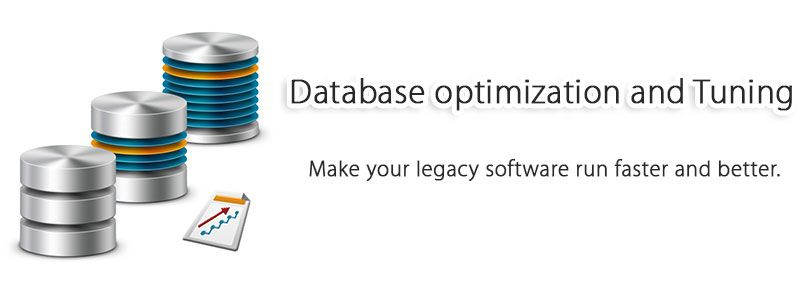 database-optimisation