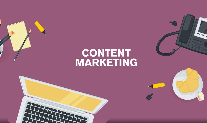Quick Look on WordPress themes for effective Content Marketing