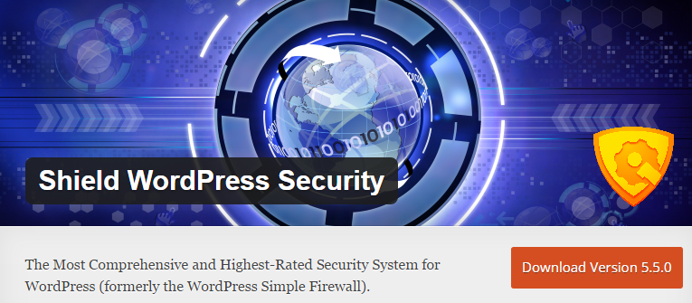 Shield-wordpress-security