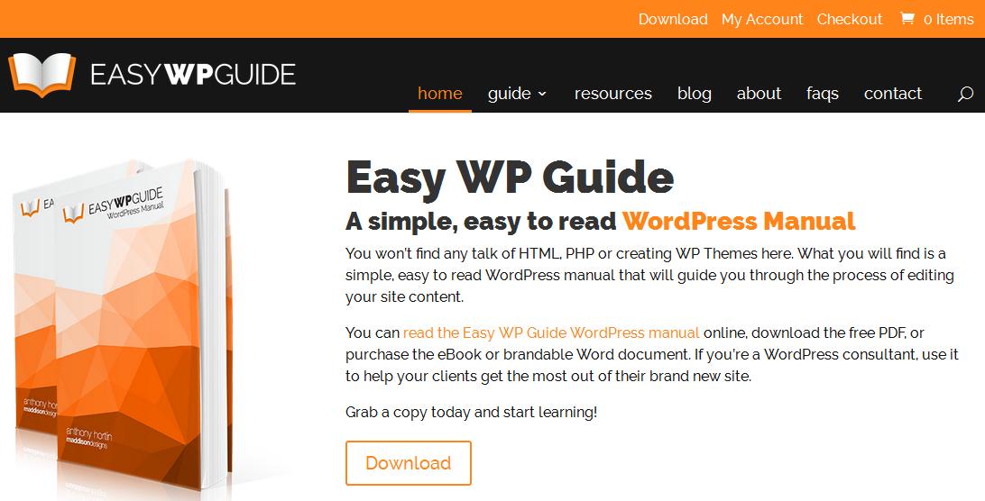 easy-wp-guide