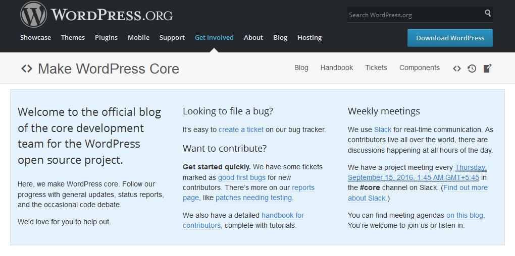 make-wordpress-blog