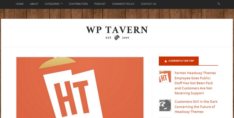 wordpress-tavern