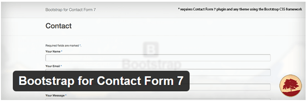 bootstrap-contact-form