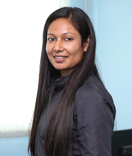 Binita Thakur