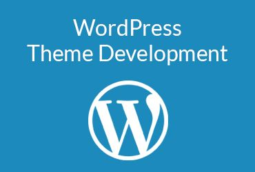 WordPress-Theme-Development