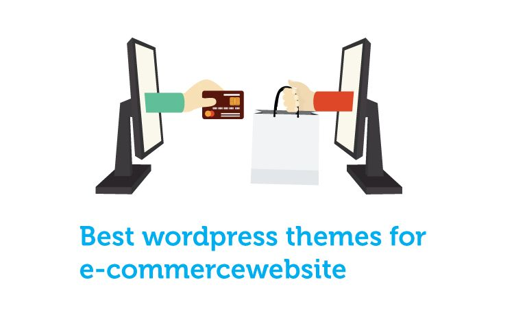 25 WordPress Themes for Ecommerce Website