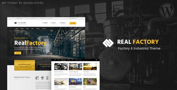 real-factory-wp-theme