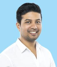 Nirmal Gyanwali
