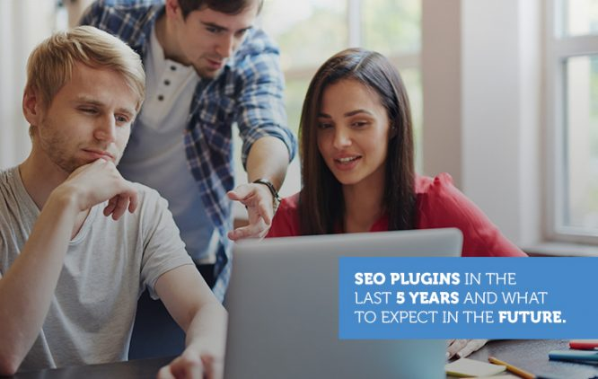 How Have SEO Changed In The Last Five Years And What Can You Expect In The Future?