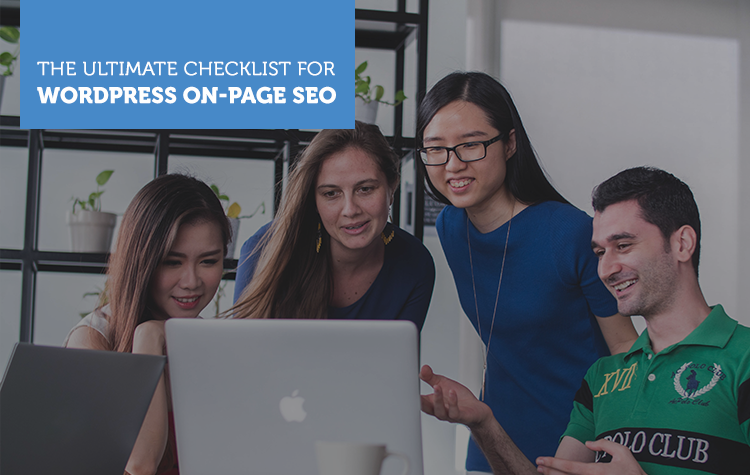 Rules Of Thumb For On-Page SEO