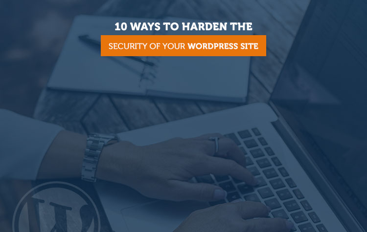 10 stringent security measures to take for your WordPress website