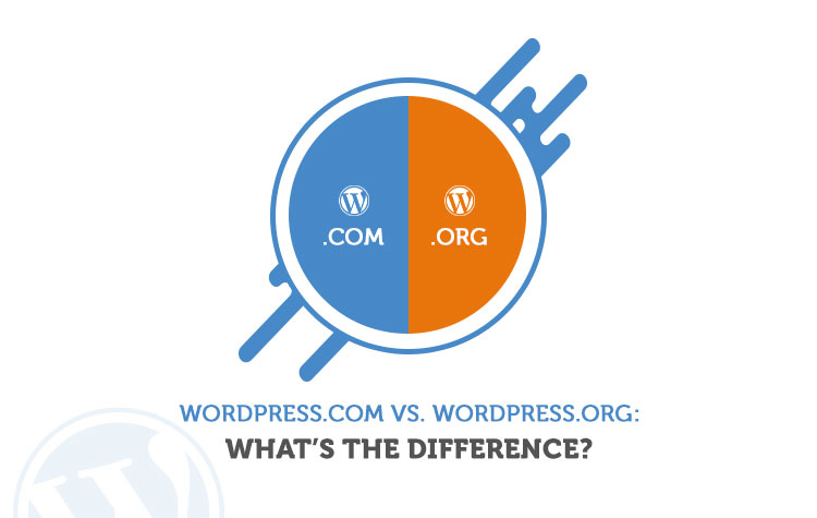 WordPress.com and WordPress.org: Same or different?