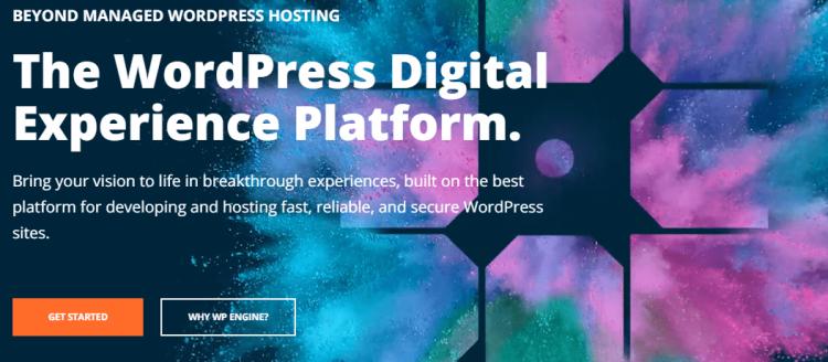 wordpress-digital-platform