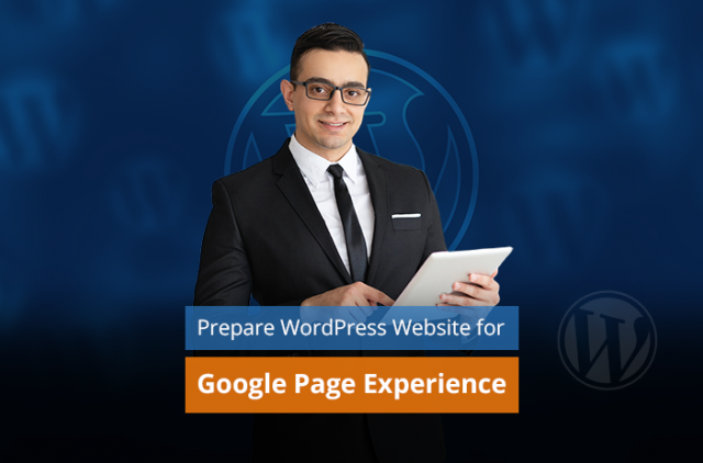 Prepare WordPress Website for Google Page Experience